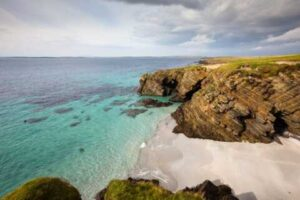 Orkney - Advanced Sea Coaching (fully booked)