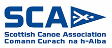 Glasgow club affiliated to the Scottish Canoe Association Logo
